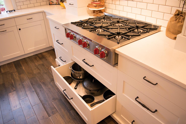 Functional Kitchen Black Cat Design Build Llc Project Fresh Functional Kitchen