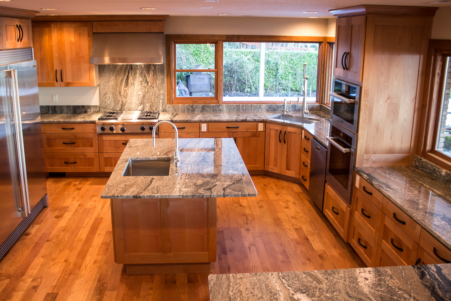 BLACK CAT design build llc - Renovations and Remodeling with a ...